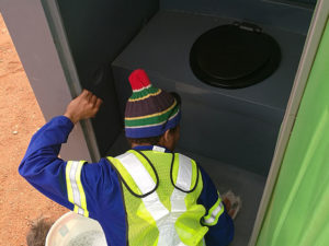 Dankocom - Rental of Portable Toilets | The African Tenure Solutions (PTY) Ltd