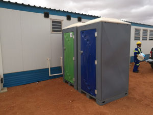 Dankocom - Rental of Portable Toilets