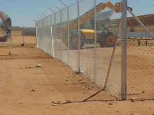 Fencing | The African Tenure Solutions (PTY) Ltd