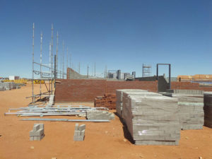 Housing and Building Work | The African Tenure Solutions (PTY) Ltd